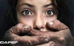 Những điều khó tưởng tượng về nạn tấn công tình dục ở nền kinh tế lớn thứ 3 châu Á