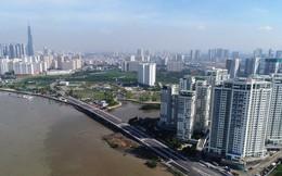 TP.HCM: Thông xe dự án cầu qua đảo Kim Cương 500 tỷ đồng