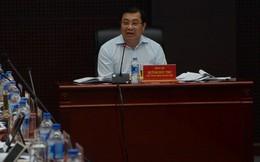 """Chủ tịch Đà Nẵng: """"Tài xế của tôi thấy cán bộ quy tắc lấy hàng của dân không trả tiền"""""""