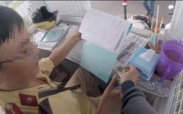 """CSGT Hàng Xanh lên tiếng vụ nghi CSGT nhận """"mãi lộ"""" 200.000 đồng"""