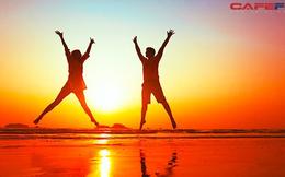 Còn cố chấp duy trì những thói quen tư duy này, bạn sẽ chẳng bao giờ biết tới hạnh phúc là gì