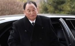 """""""Cánh tay phải"""" của ông Kim Jong Un tới New York"""