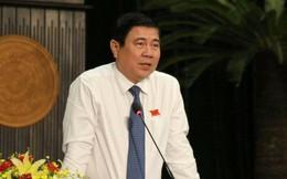 """Bị Chủ tịch TP.HCM phê bình thường xuyên bỏ họp, cấp dưới bảo """"do lãnh đạo không thấy"""""""