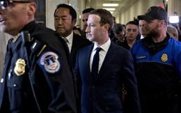 Các hãng công nghệ lớn chi hàng triệu đô la mỗi năm để bảo vệ người đứng đầu