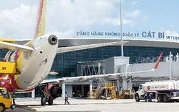 Nữ du khách Trung Quốc dọa có bom ở sân bay Cát Bi, Hải Phòng
