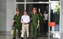 Tòa phúc thẩm tuyên tử hình Nguyễn Xuân Sơn, chung thân Hà Văn Thắm, giảm án cho nhiều bị cáo