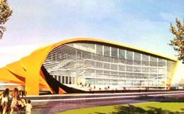 Chấm dứt đầu tư dự án Bảo tàng dầu khí tại thành phố Vũng Tàu do thiếu vốn