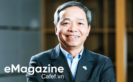 Từ thành viên nhóm nghiên cứu sản xuất máy tính đầu tiên đến Chủ tịch Tập đoàn CNTT số 2 Việt Nam: Cả đời đam mê chinh phục thế giới số