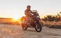 Những mẫu môtô phân khối lớn BMW Motorrad do Thaco bán tại Việt Nam giá bao nhiêu?