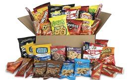 Tại sao snack là mặt hàng hứa hẹn dẫn đầu xu hướng trong tương lai ngành tiêu dùng nhanh?