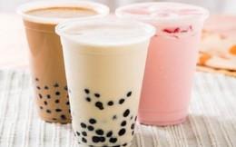 Uống trà sữa, gần 30 học sinh phải nhập viện
