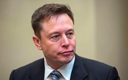 Thái độ của Elon Musk tại cuộc họp báo cáo thu nhập quý đã trở thành một dấu hiệu nguy hiểm khiến các nhà đầu tư phải dè chừng