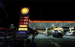 Giá dầu lần đầu vượt ngưỡng 70 USD/thùng kể từ năm 2014