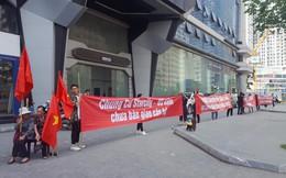 Thanh tra sở xây dựng làm trưởng đoàn kiểm tra dự án Stacity 81 Lê Văn Lương