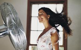 """4 cách giải nhiệt """"tưởng là đúng"""" vào ngày nắng nóng lại khiến bạn phải """"trả giá đắt"""""""