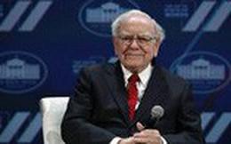 Buffett chưa có kế hoạch nghỉ hưu