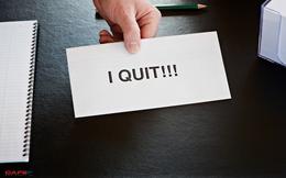 Khi bạn đang mắc kẹt với công việc hiện tại, hãy trả lời câu hỏi này để biết đã đến lúc bạn nên bỏ việc hay chưa