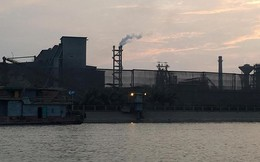 Thép Hòa Phát Hải Dương lên tiếng sau vụ cháy lò thổi 4 công nhân nhập viện