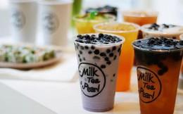 """""""Cơn lốc"""" trà sữa có thực sự hấp dẫn?"""