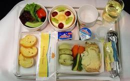 """""""Bán cơm"""" cho Vietnam Airlines, doanh nghiệp này thu về hơn 1,3 tỷ mỗi ngày trong năm 2017"""