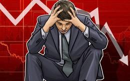 Kết quả kinh doanh và chỉ số vĩ mô quý 1/2018 đều tích cực, vì sao thị trường chứng khoán cứ lao dốc?