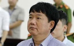 Ông Đinh La Thăng: Án sơ thẩm chưa xác định rõ phạm vi trách nhiệm quyền hạn của bị cáo