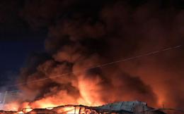 Cao su Đà Nẵng (DRC): Thiệt hại tài sản trong vụ cháy tại KCN Vĩnh Lộc ước khoảng 21 tỷ đồng
