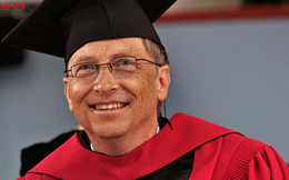Đây là những gì tỷ phú Bill Gates thực sự muốn học tập và nghiên cứu nếu trở lại Harvard ngay bây giờ
