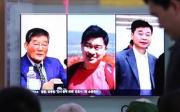 Ngoại trưởng Pompeo sẽ trở về cùng 3 công dân Mỹ bị giam giữ ở Triều Tiên