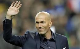 """Zidane """"dứt áo ra đi"""" khi đang trên đỉnh vinh quang: Kẻ thức thời mới là trang tuấn kiệt!"""