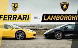 Ông chủ Lamborghini thành lập hãng xe ô tô chỉ vì... tự ái với Ferrari