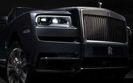 Những điểm có thể bạn chưa biết về Rolls-Royce Cullinan