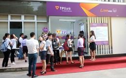 TPBank triển khai ngân hàng tự động phục vụ sinh viên