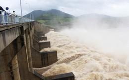 Thủy điện sông Ba Hạ chào sàn Upcom với giá tham chiếu 22.000 đồng/cp