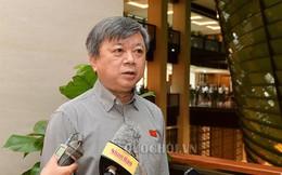 Đại biểu Trương Trọng Nghĩa: Điều chỉnh quy hoạch đang bị tác động của nhóm lợi ích