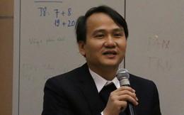 Giám đốc Sở Giáo dục Đà Nẵng viết tâm thư cho phụ huynh, công bố email trên facebook