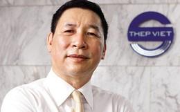 [BizSTORY] Chủ tịch Thép Việt Pomina Đỗ Duy Thái: Đi lên bằng ý chí