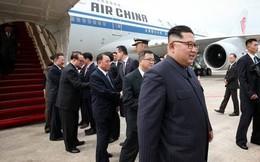 Vì sao ông Kim Jong Un tới Singapore trên máy bay của Trung Quốc?