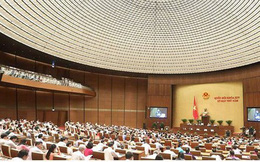 """3 điểm mới của Luật Phòng chống tham nhũng làm """"nóng"""" nghị trường"""