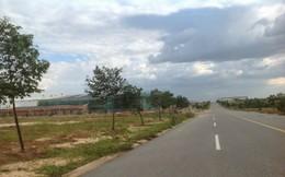 Bình Phước có chủ trương tạm dừng phân lô, tách thửa khu quy hoạch đô thị Đồng Xoài