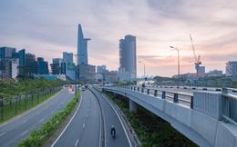 Hàng loạt dự án căn hộ cao cấp rục rịch bung hàng trên thị trường địa ốc Sài Gòn