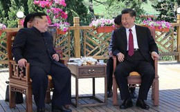 """Trung Quốc """"ngư ông đắc lợi"""" từ hội nghị Trump - Kim?"""