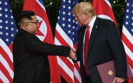 Tổng thống Trump sẽ mời ông Kim Jong Un tới Nhà Trắng, hai nhà lãnh đạo từ biệt tại Singapore