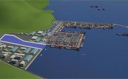 Đà Nẵng: Cảng Liên Chiểu đẩy nhanh tiến độ - khu vực Tây Bắc nhiều tiềm năng
