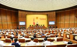 Hôm nay, Quốc hội thảo luận sửa đổi Luật Phòng, chống tham nhũng
