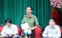 Hà Nội tăng cường lực lượng 141 vào ban đêm