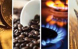 Thị trường hàng hóa ngày 14/6: Dầu tăng, thép cây tiếp tục lên giá, khí gas tự nhiên cao nhất 4 tháng rưỡi