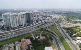 """Nhà đầu tư đu theo hạ tầng, đất nền khu Đông Sài Gòn bị """"thổi giá"""""""