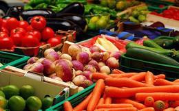 Mỗi ngày người Việt chi 58 tỷ đồng mua rau quả Trung Quốc, Thái Lan