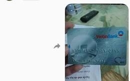Một phụ nữ bị sập bẫy lừa đảo trên mạng, mất hơn 22 triệu trong thẻ ATM